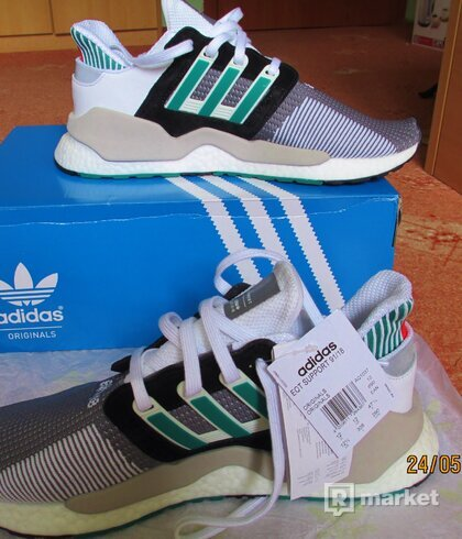 Adidas EQT support veľ. 47 1/3