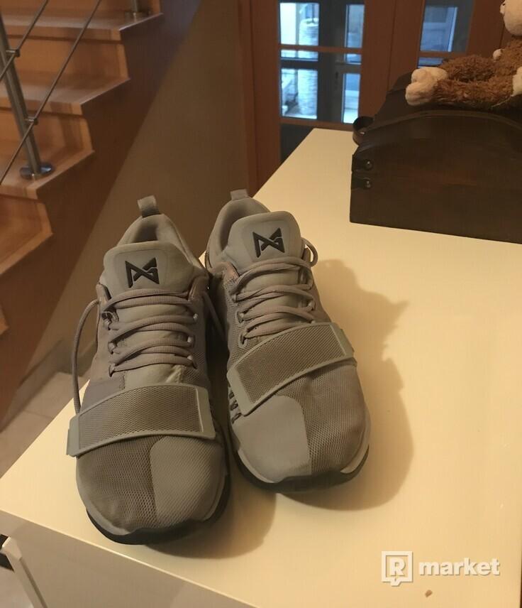 Nike Paul George 1 Glacier Gray