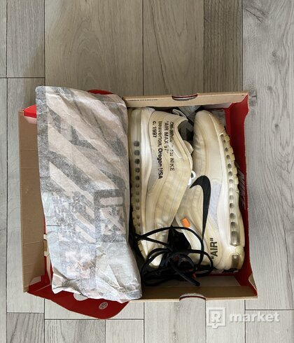 Nike 97 ow