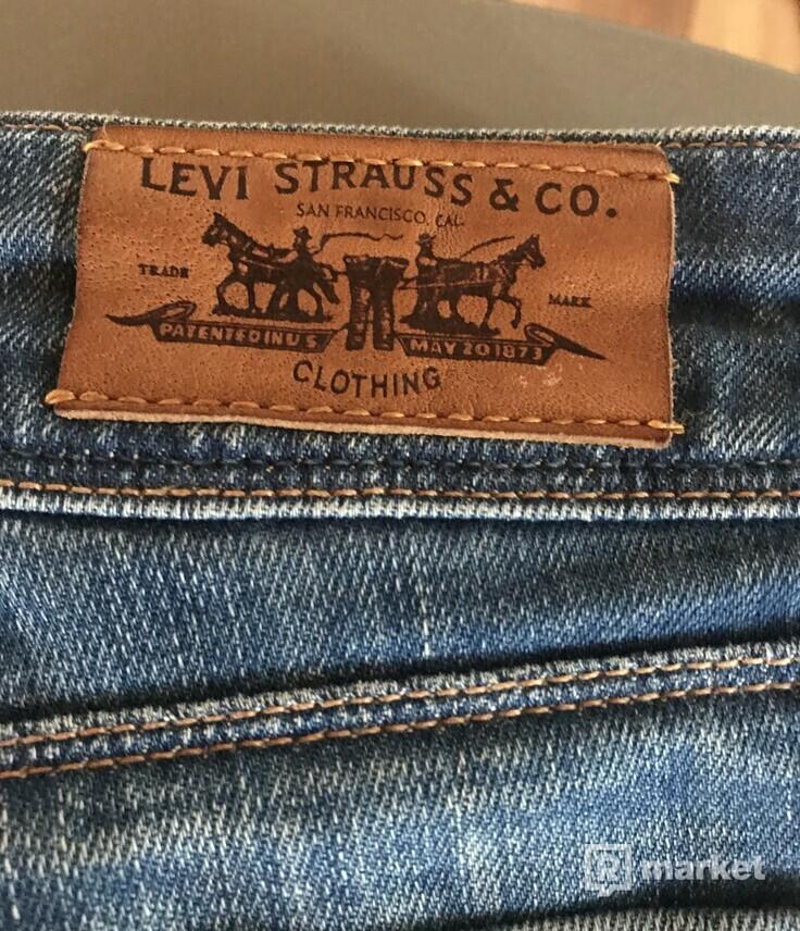 Levi's džínsy