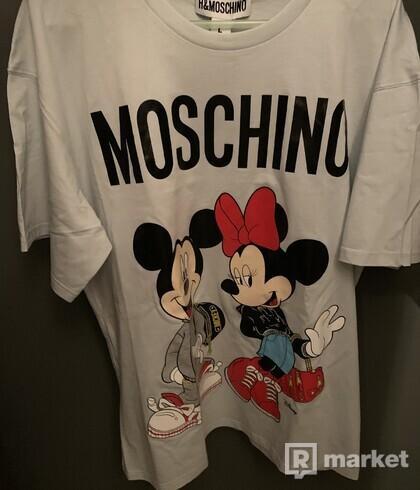 H&M Moschino T-Shirt