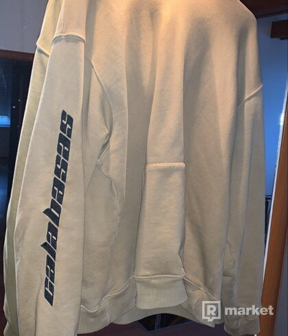 Yeezy hoodie season 4