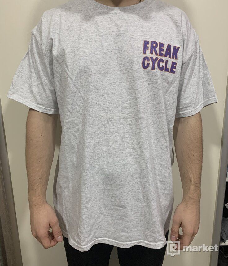 Freak trička