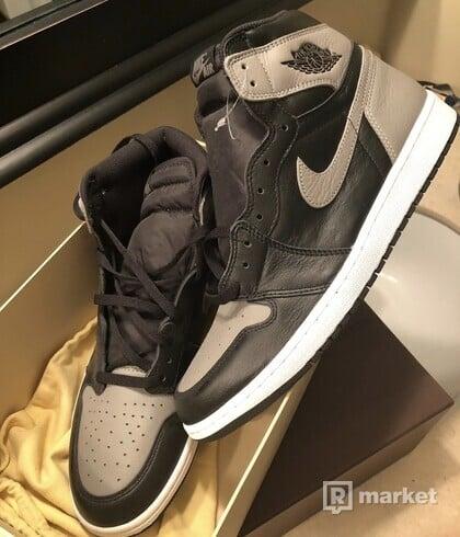 Jordan retro 1