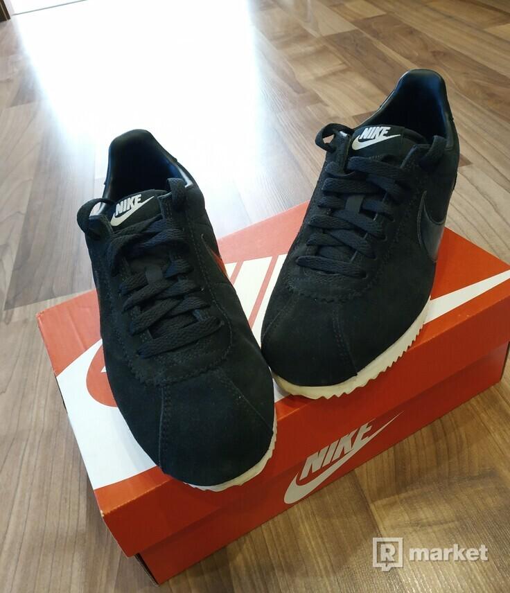 Nike Classic Cortez Suede