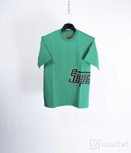Side Logo S/S Top