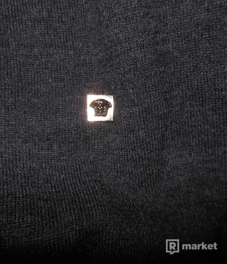 VERSACE - pánsky sveter