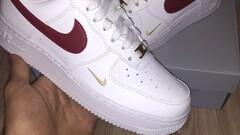 Nike Air Force 1 Essentials (38,39)