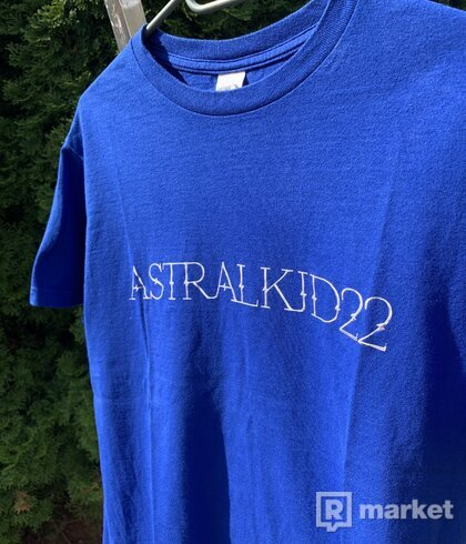 ASTRALKID22 tees