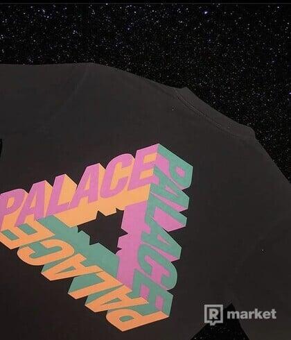 Palace P-3D tee