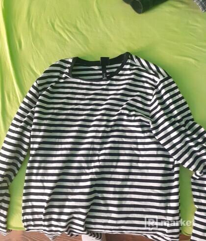 HM stripedd LS