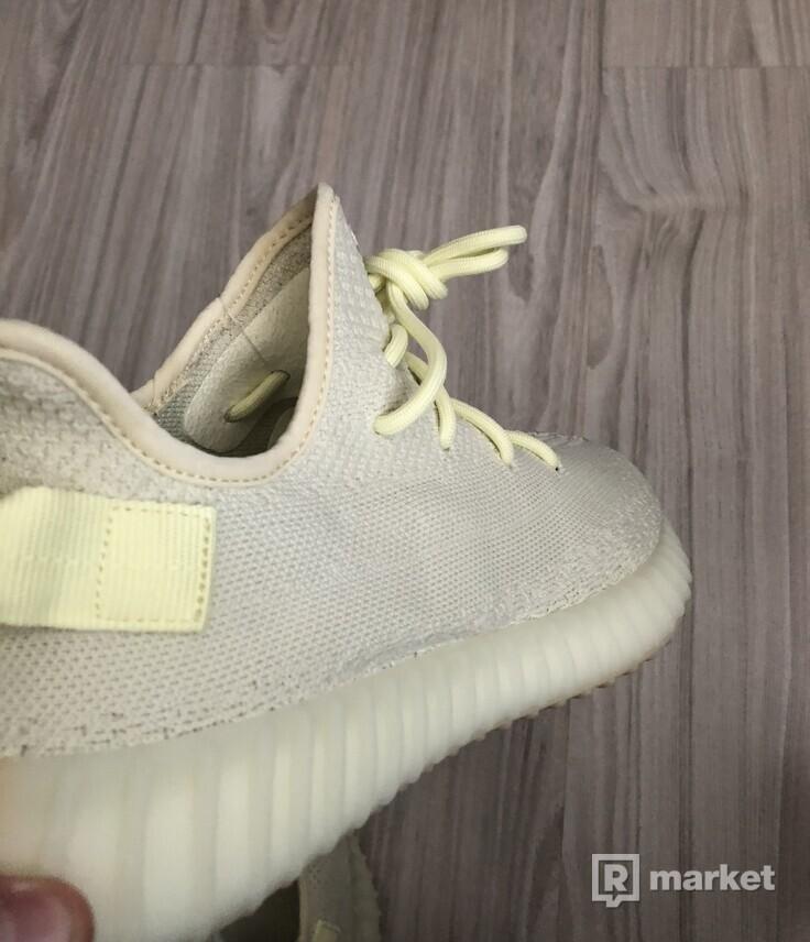 Adidas yeezy butter