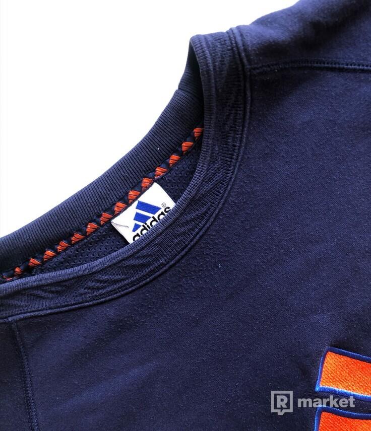Adidas Vintage Crewneck