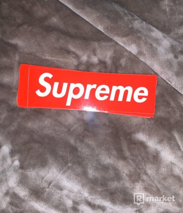 Supreme/Hanes Boxers, Socks, Tees