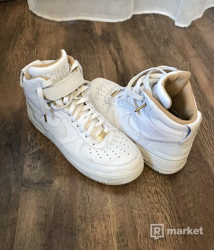 Nike Air Force 1 High Just Don   eur-44 uk-9