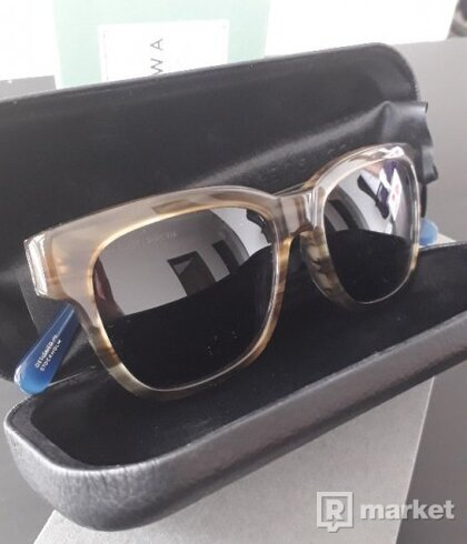 TRIWA - nové unisex okuliare