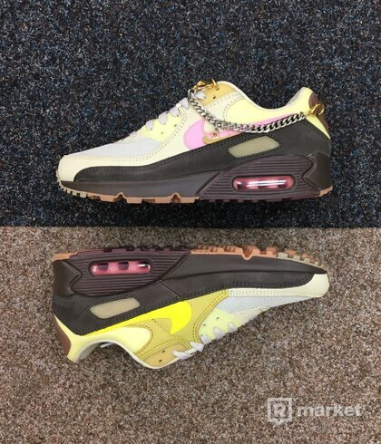 Nike Air Max 90 Cuban