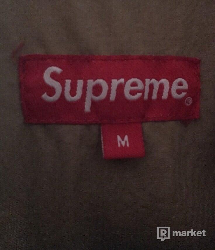 Supreme Thrasher Work Jacket