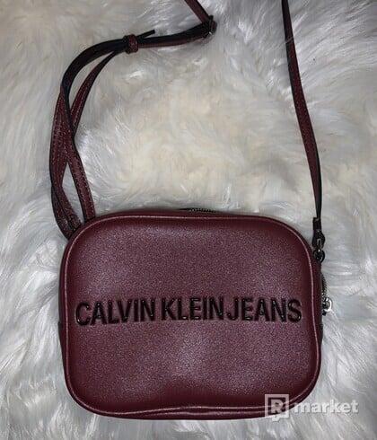 Calvin Klein shoulderbag