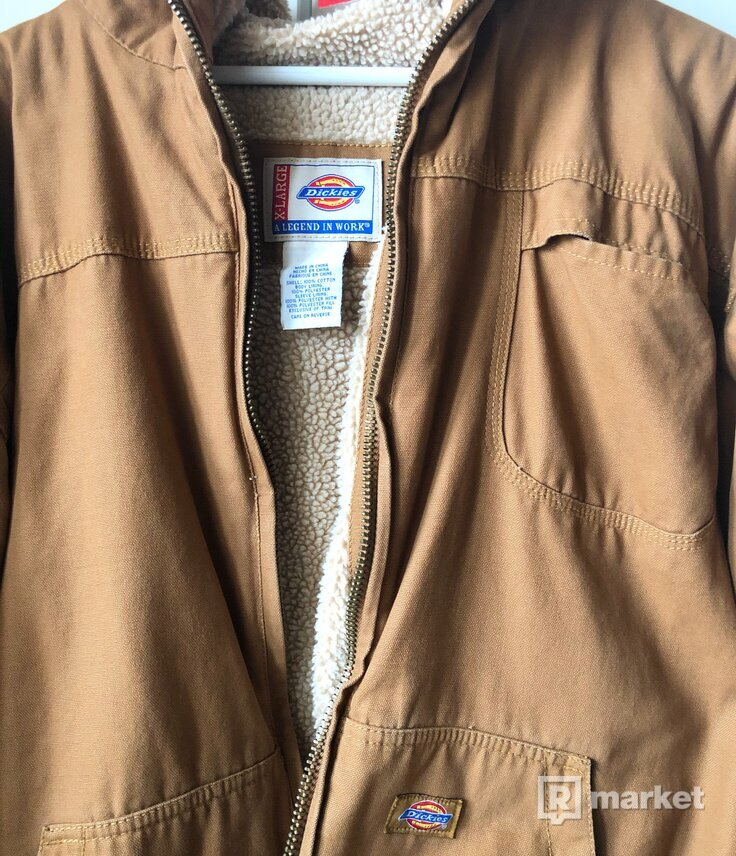 Dickies Winter Jacket