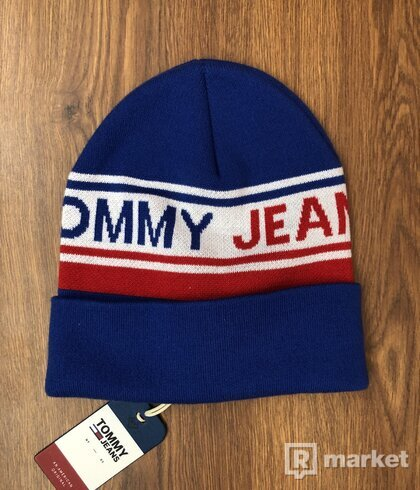 Tommy Jeans Capica