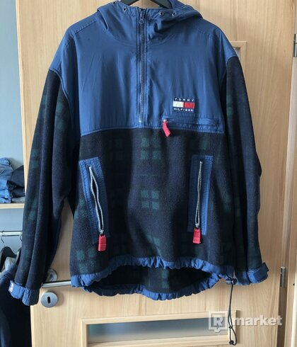 Tommy Hilfiger retro Windbreaker
