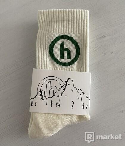 Hiden NY ponozky socks