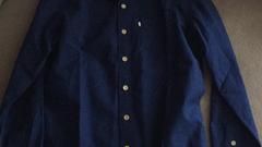 Košeľa značky Levi's