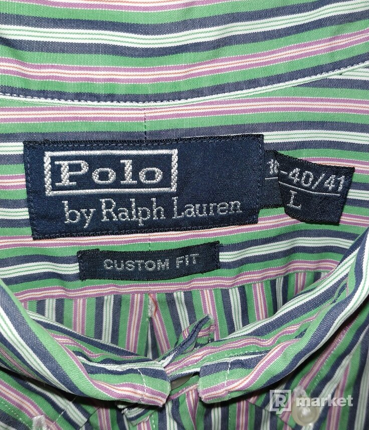 POLO by Ralph Lauren košeľa