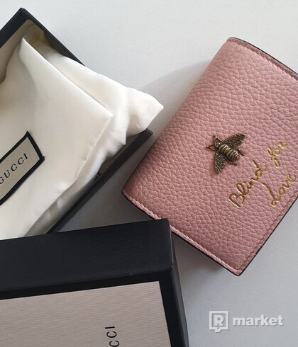 Dámska GUCCI peňaženka