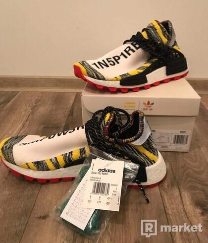Adidas Pharrel Williams NMD