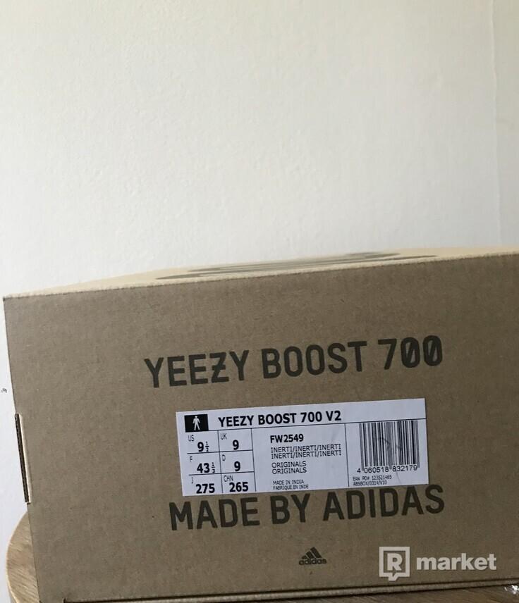 Yeezy Boost 700 Inertia