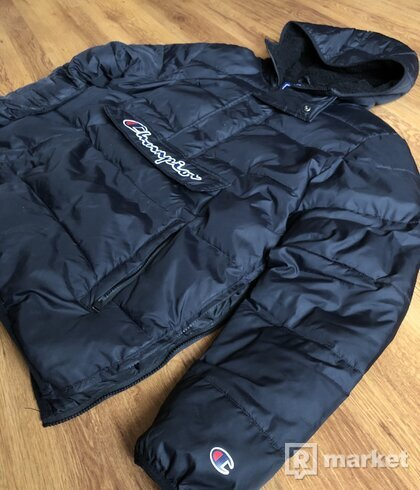 Champion Winter Jacket