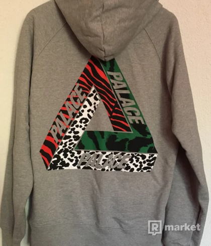 Palace Jungle Dream hoodie