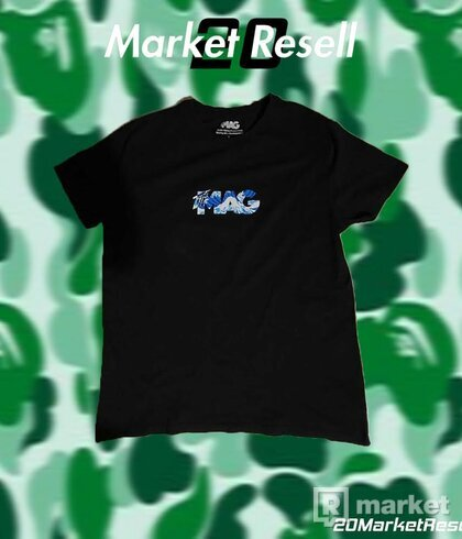 The Mag x Under Native tee