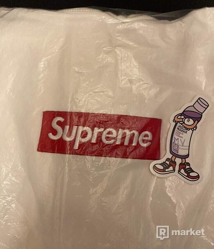 Supreme box logo fw16