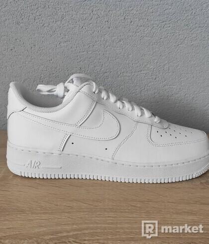 BIele Nike Air Force 1