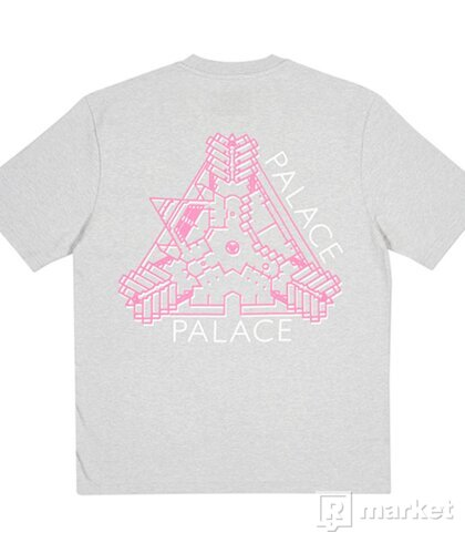 Palace K-Head T-Shirt
