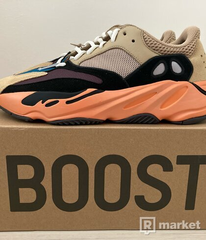 Yeezy Boost 700 Enflame