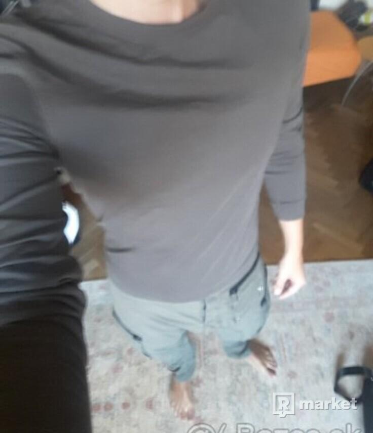 DOLCE & GABBANA - pánske tričko