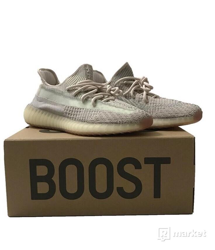 Adidas Yeezy Boost 350 V2 Citrin