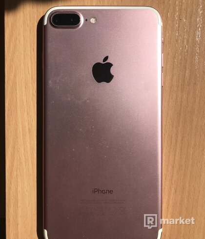 iPhone 7plus 256gb
