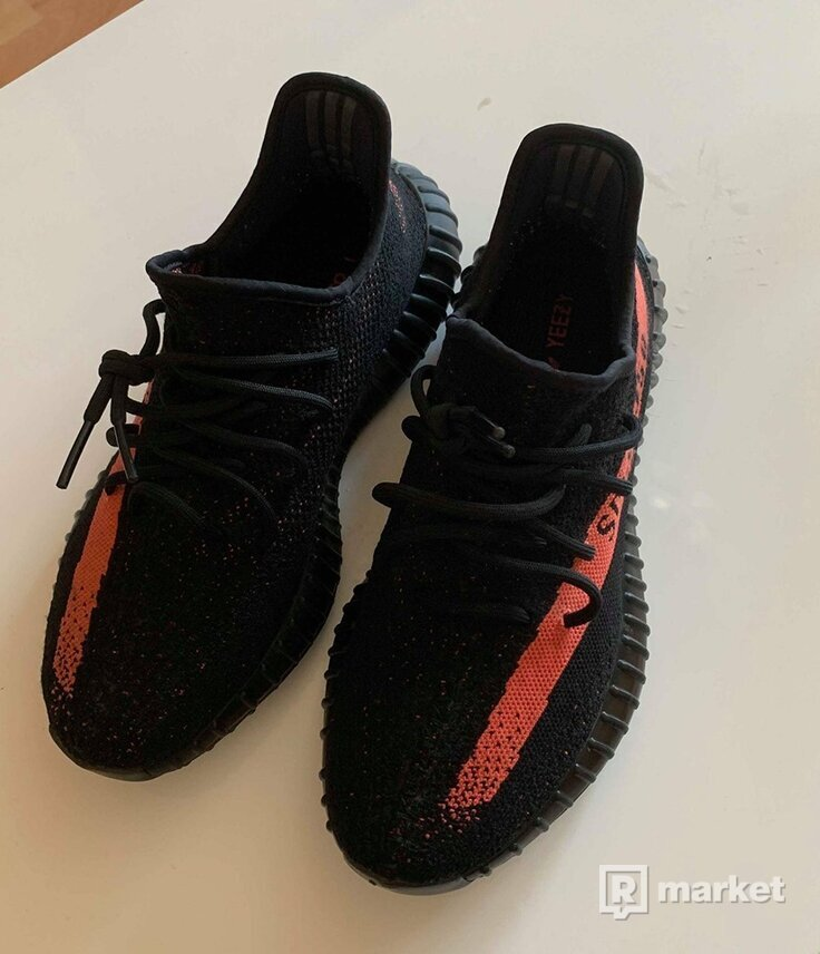 Adidas YEEZY 350 V2 Core Black