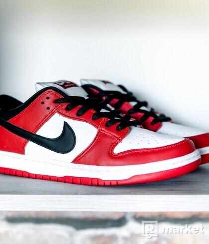 Nike SB Dunk Low Chicago US9.5