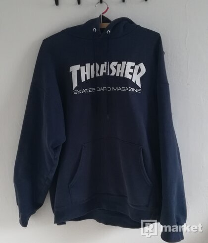 Thrasher hoodie L