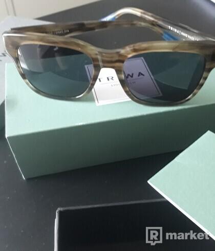 TRIWA - 2x uni brýle