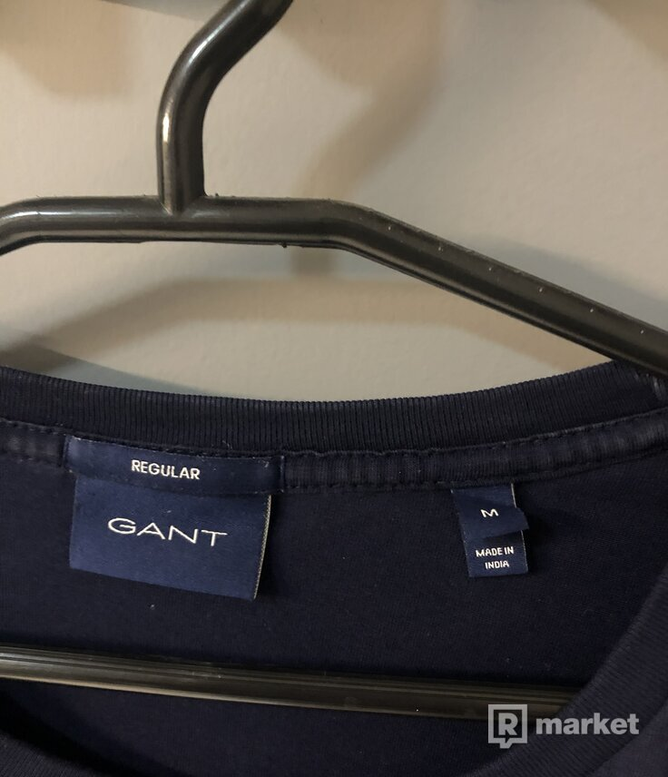 Gant longsleev