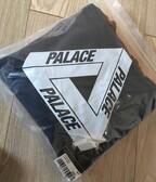 Palace P-Man hood