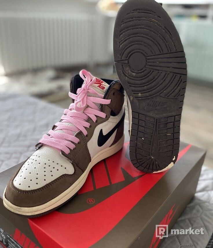 Nike Air Jordan 1 High Travis Scott