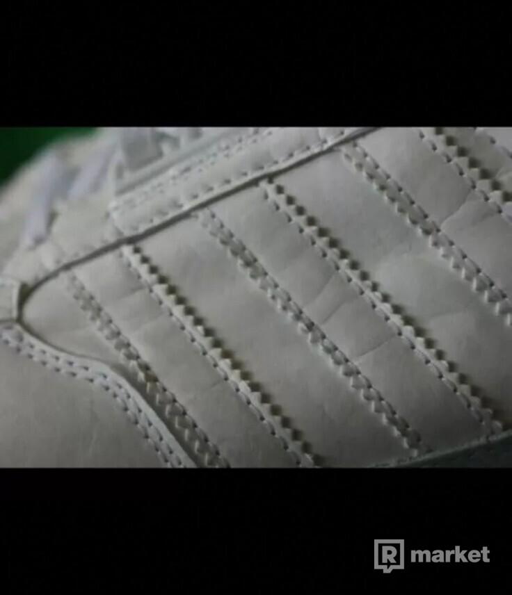 Adidas originals zx 500 of White dámske